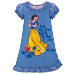 snow white nightie