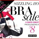 bra sale