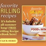 grilling ebook