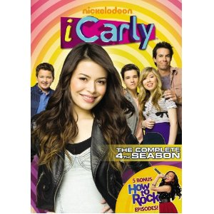 iCarly Season 4