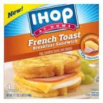 ihop french toast sandwich
