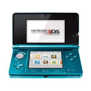 Nintendo 3DS Review + Pokemon Rumble Blast And Tetris: Axis