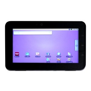 7-Inch Android 2.0 Tablet Only $69.99 (Reg. $319.99)