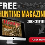 hunting magazine