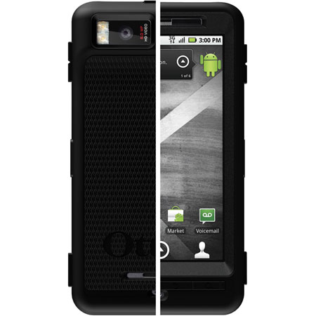 Android X Otterbox Review