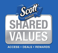 Free Rewards and Coupons From Scott Shared Values Program