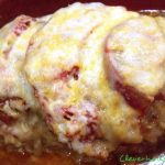 turkey parmesan meatloaf