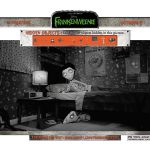 FRANKENWEENIE - Hidden Objects