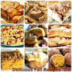 Top Fall Recipes