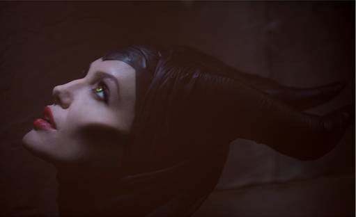 Disney Announces Start on Production of &#8220;Maleficent&#8221;, Starring Angelina Jolie
