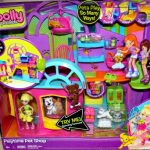 polly pocket pet shop