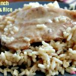 ranch pork chops6