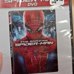spider-man pre-purchase