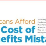 benefits mistakes