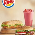 burger king food