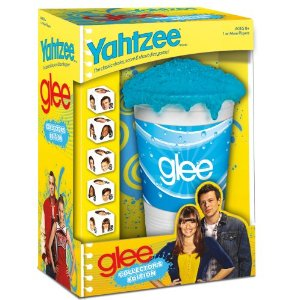 Glee Yahtzee Only $7.95 Shipped (Reg. $19.99)