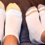 gold toe socks