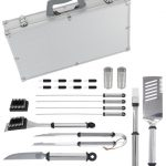 mr bbq toolset