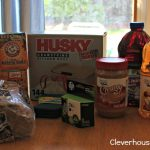 walmart shopping haul