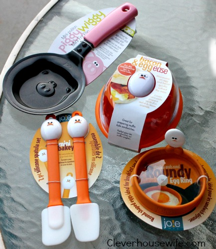 Kitchen Gadgets From Joie Shop (US & Canada)