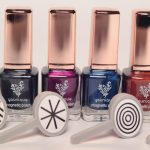 magnetic nail polish set
