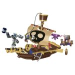 mega bloks skylanders ship