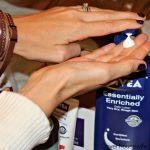 nivea lotion