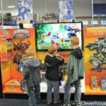 skylanders giants display