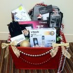 Digital Enthusiast Basket