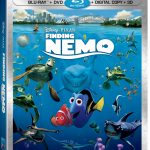 FindingNemo3DFiveDisc
