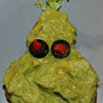 chicken nugget grinch