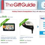 ebay gift guide