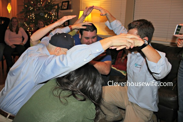 charades ideas for adults actions
