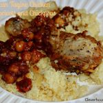 moroccan tagine chicken