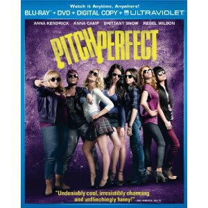 Pitch Perfect Sings Its Way to Blu-ray and DVD