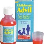 childrens advil