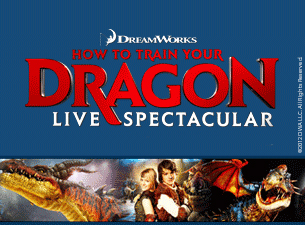 How To Train Your Dragon Live Spectacular Review