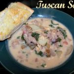 tuscan soup
