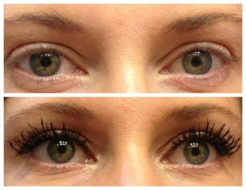 Magnify Your Lashes with 3D Fiber Lashes + Giveaway