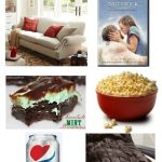 movie night love list