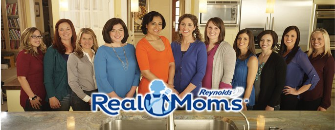 Vote For Me In The Reynolds Real Moms Contest  #ReynoldRealMoms