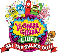 Yo Gabba Gabba! Live! Get The Sillies Out! Tour Comes to Sacramento
