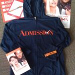 Admission Prize pack 1