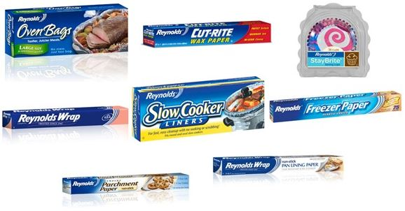 6 Month Supply of Reynolds Products Giveaway + Vote for Emily in the #ReynoldsRealMoms Contest!