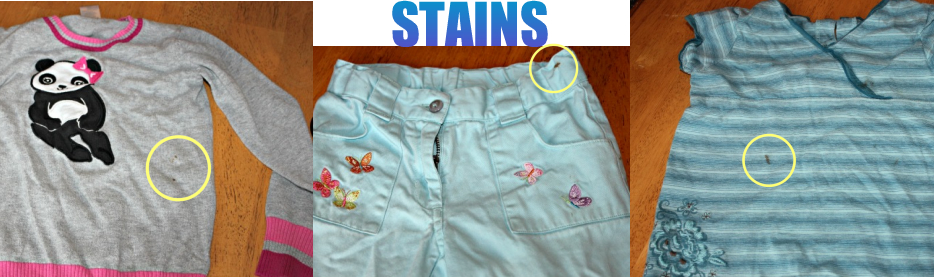 Fight Stains with the Power of Biz Stain Fighter #DirtyLaundry