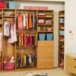 Tailored Living Children&#039;s Closet