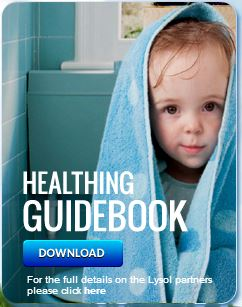 healthing guidebook