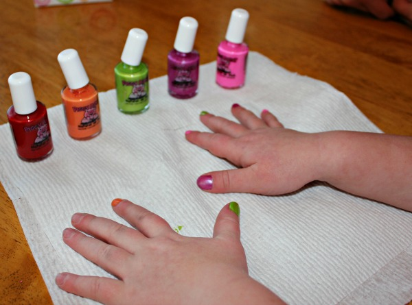 Piggy Paint Nail Polish For Kids It S As Natural Mud