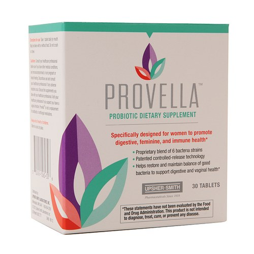 Provella™ Probiotics For Women's Health: FIVE Winners