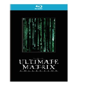 Amazon Deals: The Ultimate Matrix Collection on Blu-ray, $.99 Kindle Book, Cars 2 Video Game, McAfee + More